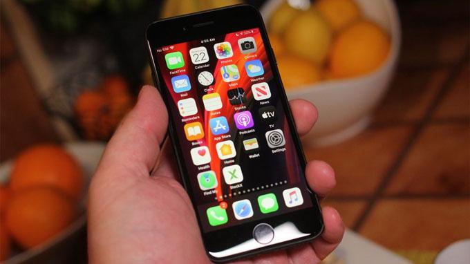 Cấu hình iPhone SE 2020 tương đương với iPhone 11