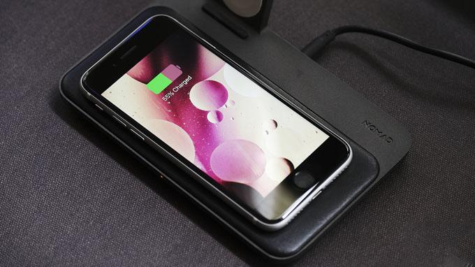 iPhone SE 2020 mang lại cho người dùng dung lượng pin 1821 mAh