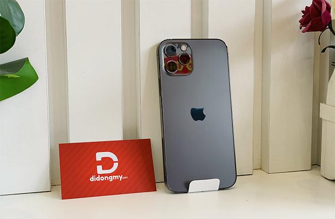điện thoại iPhone 12 sẽ được cung cấp sức mạnh từ chip xử lý mới nhất là Apple A14 Bionic