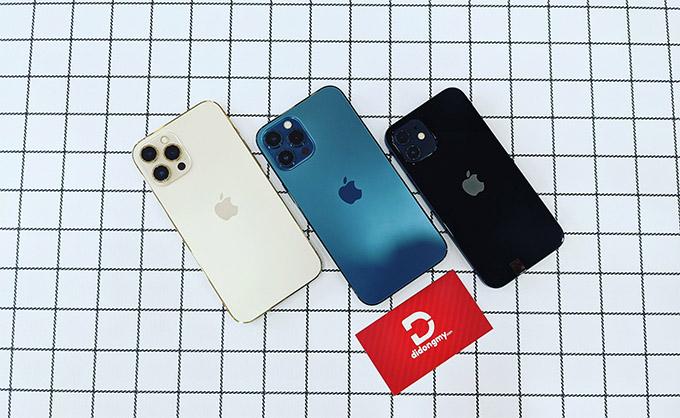 Thiết kế iPhone 12 sẽ lấy cảm hứng từ các thế hệ iPhone 4 và iPhone 5