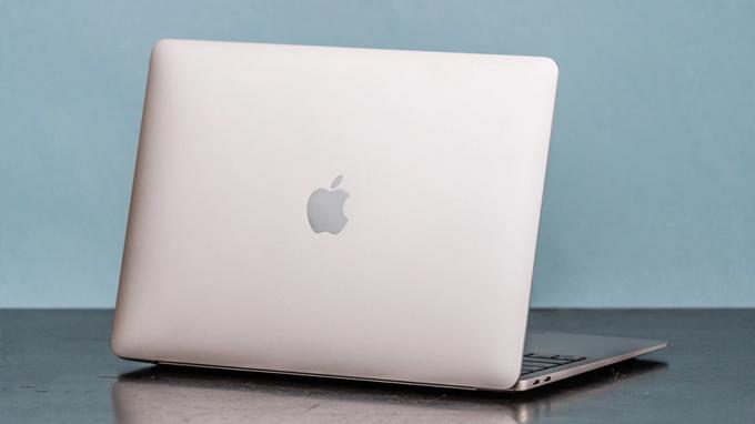 hiệu năng trên MacBook Pro M1 13 inch 2020 256GB được đánh giá vượt trội