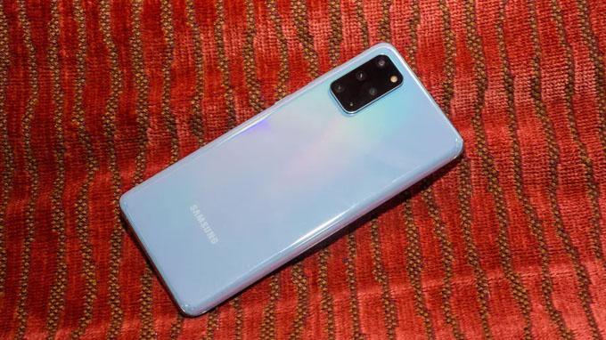 Mua Galaxy S20 cũ giá rẻ tại Di Động Mỹ