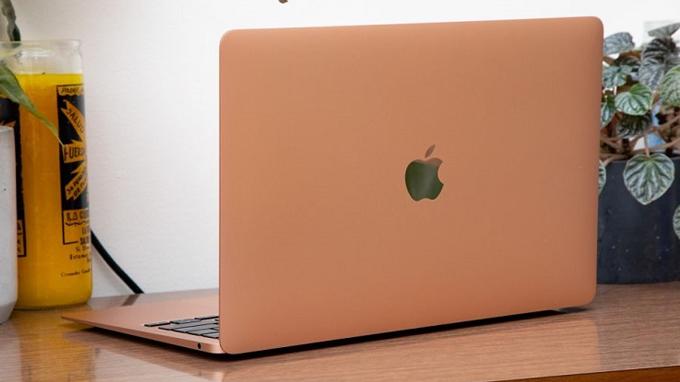 MacBook Air M1 512GB có gì khác biệt?