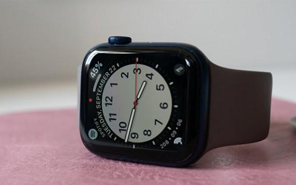Apple Watch series 6 với tính năng đo nồng độ oxy trong máu đã có thể sử dụng tại Việt Nam
