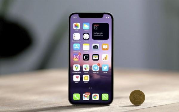 Camera iPhone 12 mini đạt điểm số ấn tượng trên DxOMark, tương đương iPhone 12
