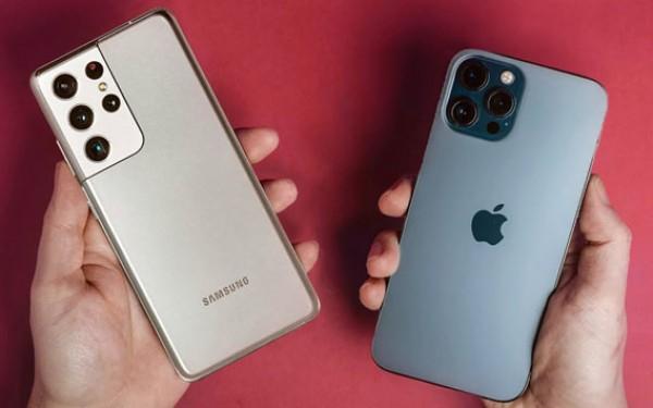 So sánh tốc độ mở ứng dụng trên iPhone 12 Pro Max và Galaxy S21 Ultra, liệu chiến thắng sẽ thuộc về ai?