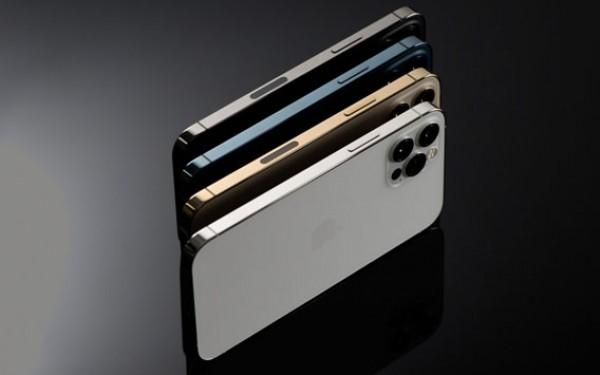 iPhone 12 series góp sức to lớn đã giúp Apple trở thành nhà sản xuất smartphone số 1 thế giới trong Q4/2020