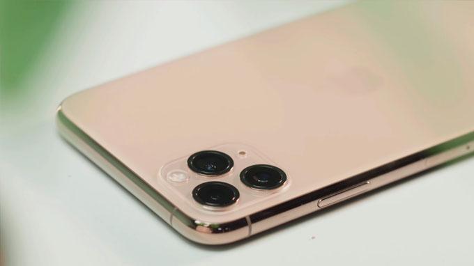 Mua iPhone 11 Pro Max 256GB cũ bạn sẽ được trải nghiệm tính năng zoom quang 4x