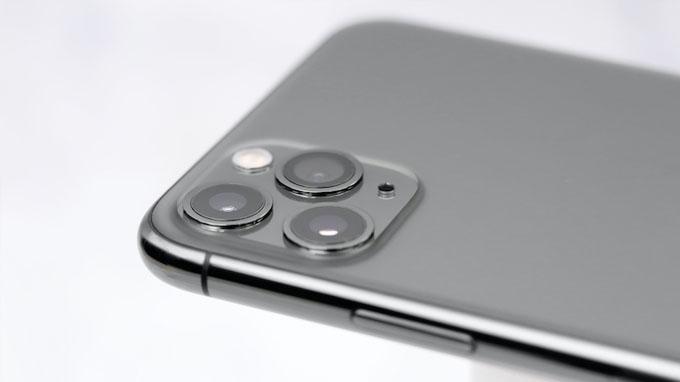 Camera iPhone 11 Pro Max 256GB là một trong những điểm nhấn sáng giá nhất