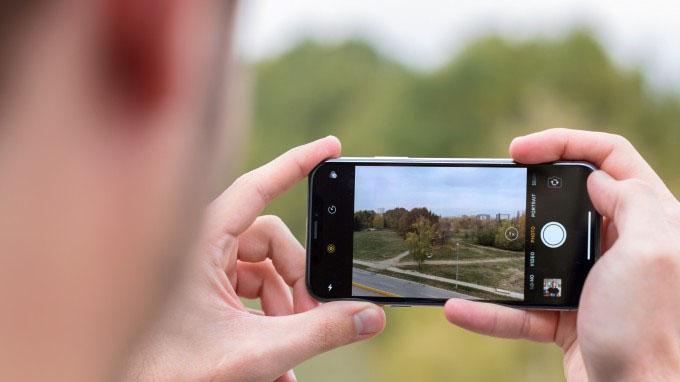 Khả năng chụp ảnh trên iPhone X tuyệt vời