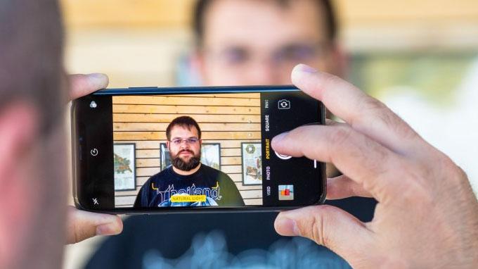 camera iPhone Xs 64GB cũ cũng được trang bị hệ thống camera kép