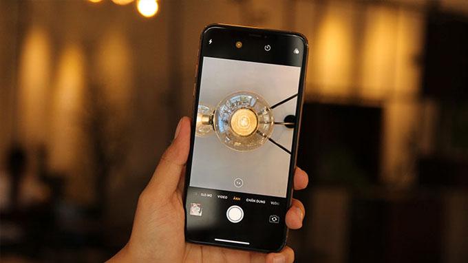 amera iPhone Xs Max 64GB cũ được nâng cấp mạnh mẽ