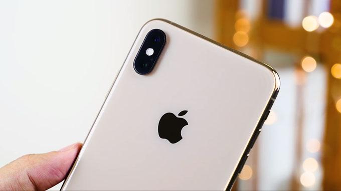 camera iPhone Xs Max 256GB cũ cũng được trang bị 2 ống kính với độ phân giải 12 MP