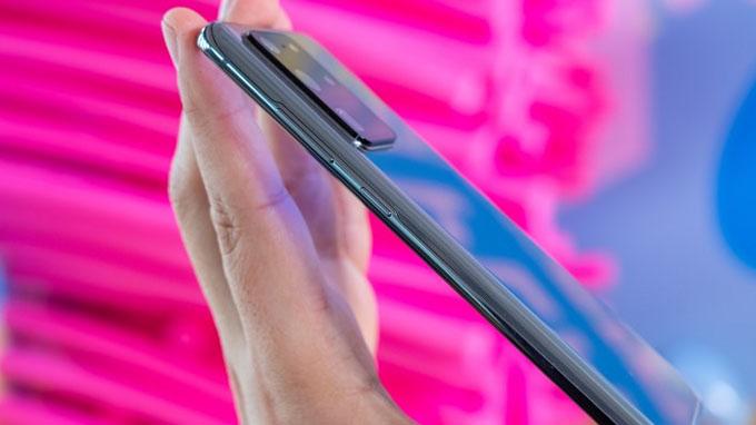 Galaxy S20 Ultra có kích thước 8,8mm