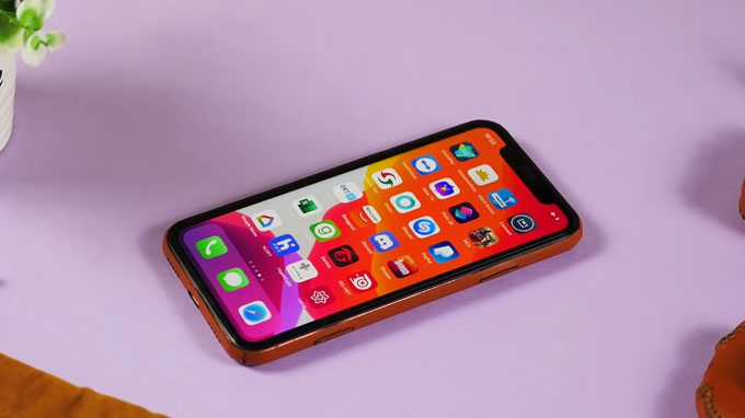 Cấu hình iPhone Xr 64GB cũ được cung cấp sức mạnh mới nhất từ chip xử lý Apple A12