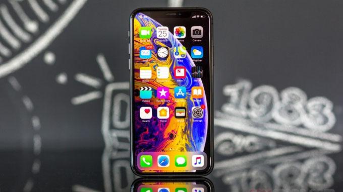 Cấu hình iPhone Xs 64GB cũ được trang bị bộ xử lý hàng đầu hiện nay