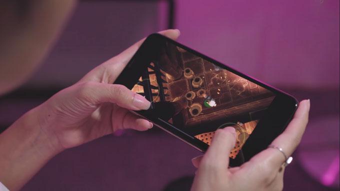 cấu hình iPhone Xs Max 256GB cũ trở nên vượt trội hơn