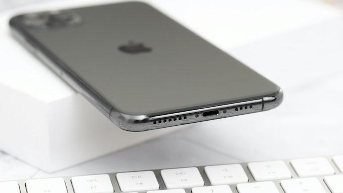 Điện thoại iPhone 11 Pro Max 256GB được trang bị viên pin 3969 mAh
