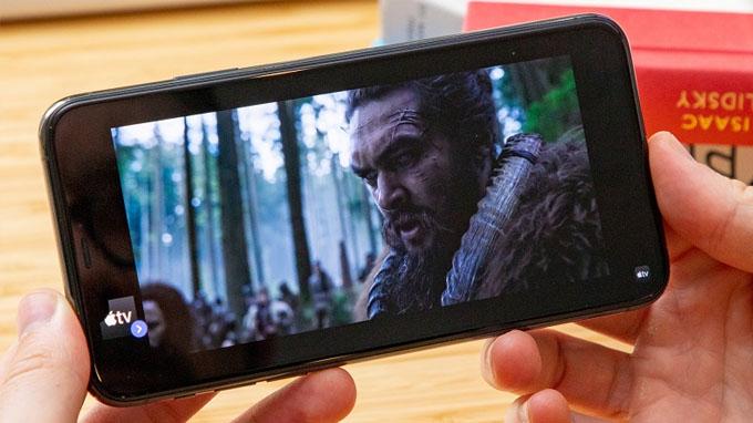 iPhone 11 Pro 256GB sở hữu màn hình lớn nhất với kích thước 6.5 inch