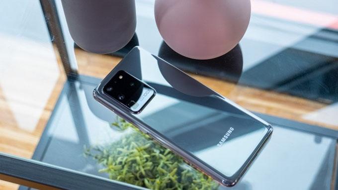 Có nên mua Galaxy S20 Ultra 128GB Mỹ?
