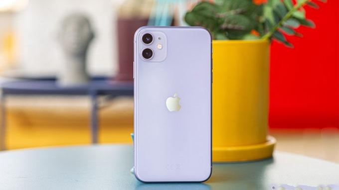 Mua iPhone 11 64GB cũ giá rẻ bạn sẽ có thêm nhiều tùy chọn màu sắc