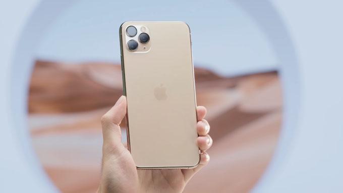 Mua iPhone 11 Pro Max 256GB cũ bạn sẽ có được các tùy chọn màu sắc mới cực kì ấn tượng