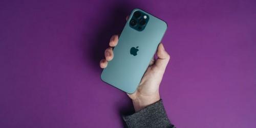 iPhone 13 sẽ có tùy chọn bộ nhớ lớn nhất từ trước đến nay?
