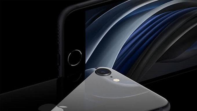 Camera iPhone SE 2020 128GB chỉ sở hữu 1 ống kính nhưng tích hợp nhiều tính năng mới