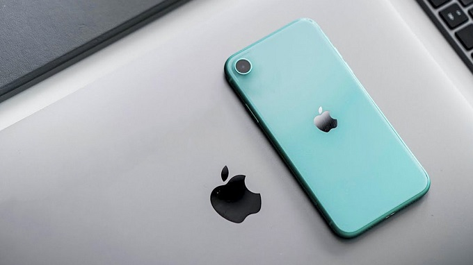 Không phải iPhone 9, iPhone SE 2020 mới là tên gọi chính thức của ...