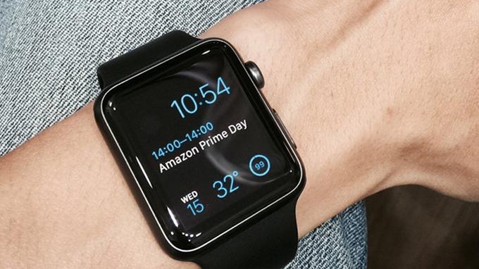 Apple Watch Series 3 tích hợp nhiều tính năng cao cấp, hỗ trợ đắc lực cho người dùng