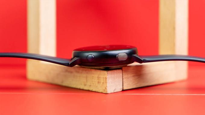 Mua Galaxy Watch Active 2 giá rẻ tại Di Động Mỹ với mức giá ưu đãi