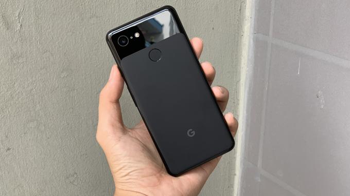 cấu hình Google Pixel 64GB cũ mạnh mẽ