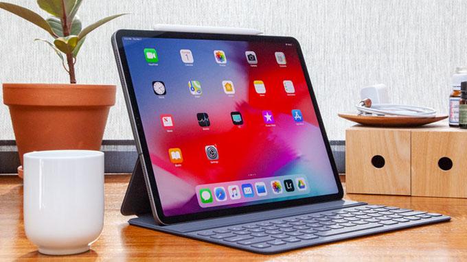 Cấu hình iPad Pro 2018 được đánh giá cao nhờ con chip Apple  A12X