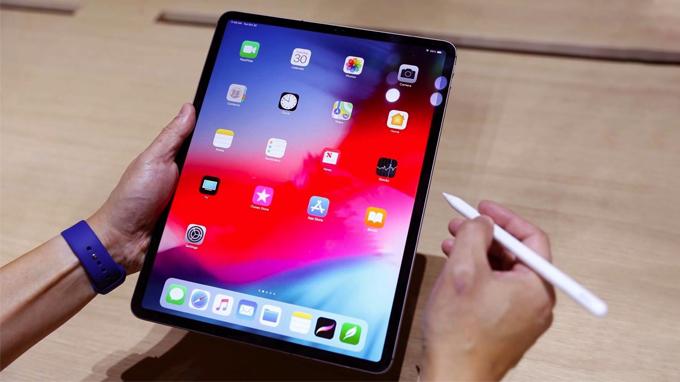 iPad Pro 2018 wifi + 4G 11 inch mang đến trải nghiệm hoàn hảo cho người dùng