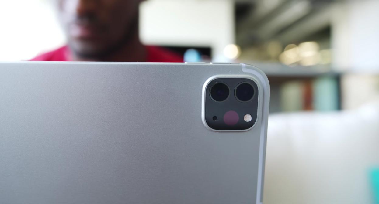 Camera đáp ứng tốt nhu cầu chụp ảnh