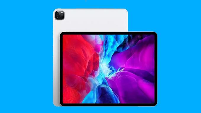 iPad Pro 2021 M1 12.9 inch 128GB (Wifi)