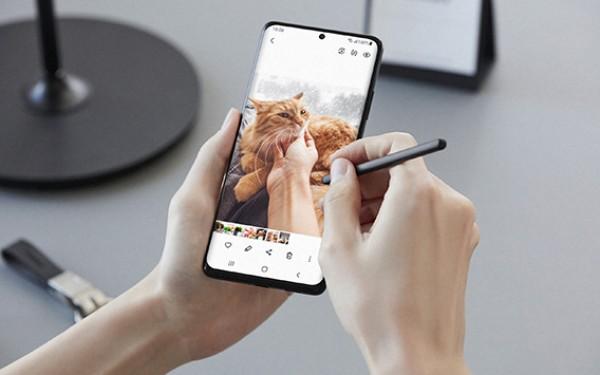 Top 5 điện thoại Samsung đáng mua nhất cuối năm 2021
