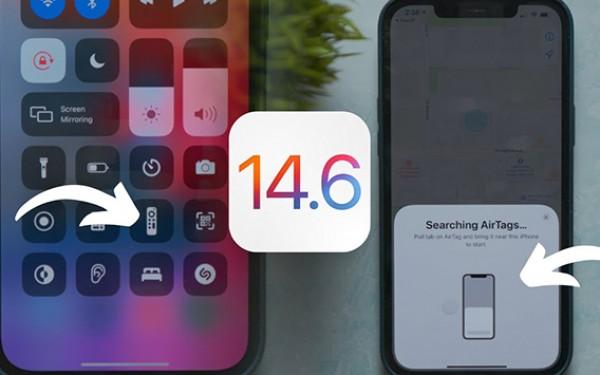 iOS 14.6 có gì mới? Hướng dẫn cập nhật iOS 14.6 chính thức