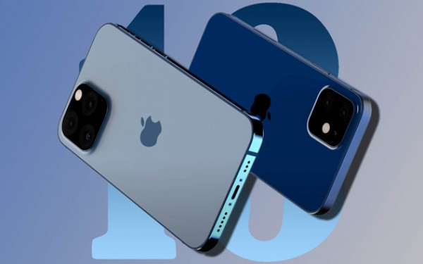 Camera iPhone 13 series sẽ được trang bị tính năng chống rung dịch chuyển cảm biến
