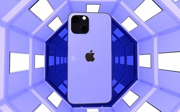 Tròn mắt trước thiết kế iPhone 13 trong loạt ảnh concpet mới