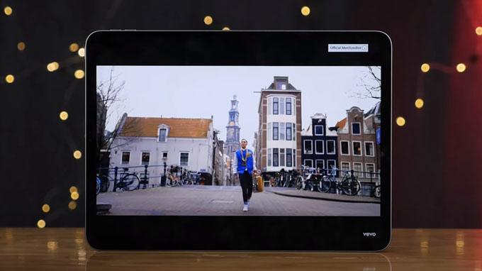 Cấu hình iPad Pro 2020 11 inch 256GB Wifi mang đến sức mạnh hàng đầu hiện nay