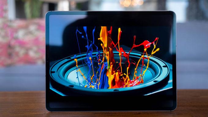 Màn hình iPad Pro 2020 11 inhc 256GB được đánh giá cao