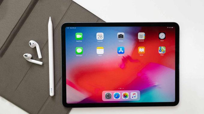 Mua iPad Pro 2020 11 inch bạn sẽ trải nghiệm nhiều tính năng tuyệt vời