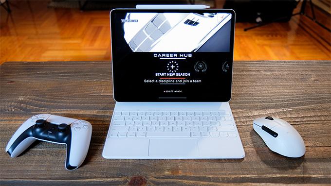 iPad Pro 2021 M1 11 inch 256GB (Wifi + 5G) giá rẻ - Di Động Mỹ