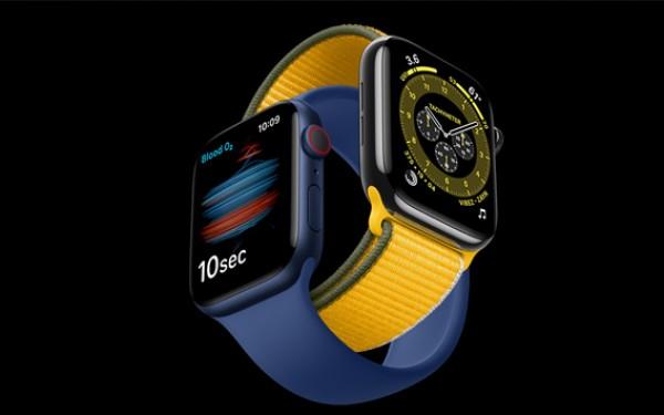 Apple Watch series 7 chưa ra mắt, Apple Watch series 8 đã xuất hiện thông tin đáng chú ý
