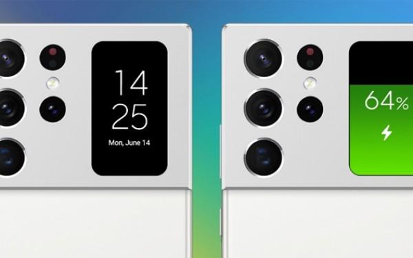 Concept Galaxy Note 21 Ultra xuất hiện khiến người dùng không thể rời mắt