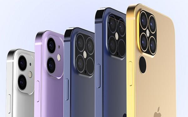 Điện thoại iphone 12 có mấy màu? Hấp dẫn nhất là màu nào?