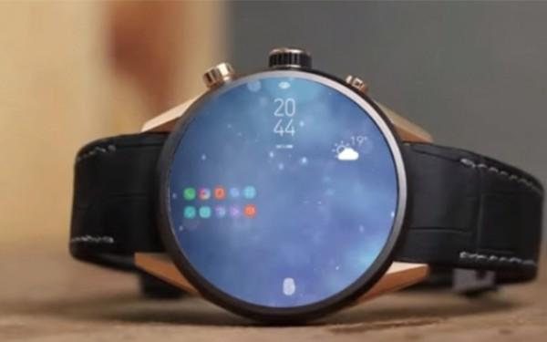 Samsung có thể ra mắt Galaxy Watch 4 vào ngày 28/06 tại MWC 2021