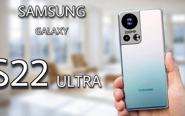 Rò rỉ cấu hình Galaxy S22 series: Camera đến 200MP, cùng chip Exynos với GPU AMD mới