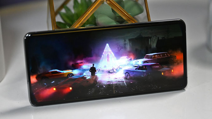 cấu hình Galaxy S20 Ultra 128GB Hàn Quốc mang đến hiệu suất vượt trội